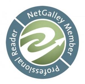 Sticker - NG Member -Prof Reader copy