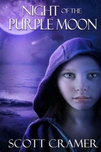 Night of the Purple Moon